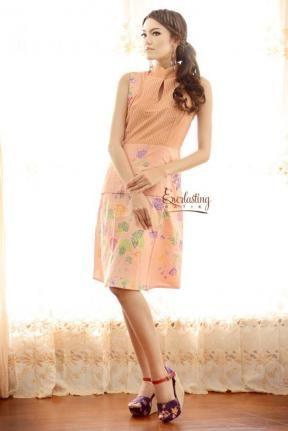 20236  Caryn dress