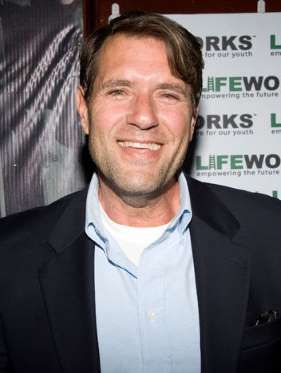 """Jim J Bullock, actor and comedianDiagnosed in 1985: """"I'm encouraged by advances in treatment and the... - Getty Images"""