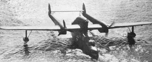 『ドイツ空軍偵察機・輸送機・水上機・飛行艇・練習機・回転翼機・計画機 1930-1945』 10月の読書(3)   S.A.C.サイバーパンク親父.COM - 楽天ブログ
