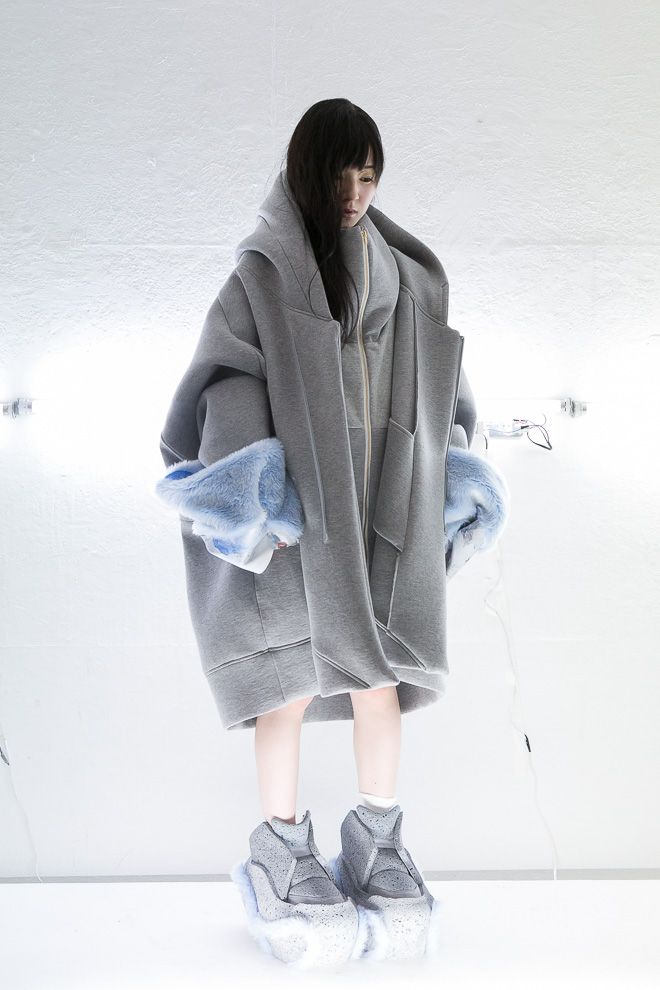 バルムング(BALMUNG)2015-16AW Collection