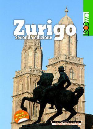 Zurigo - - Morellini - libro Morellini Editore