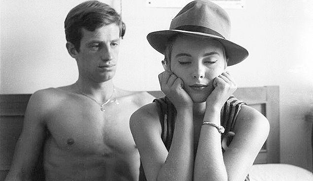 Por que amamos o cinema francês? - Guia da Semana