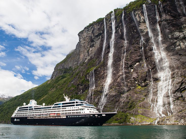 Condé Nast Traveler readers rank the best cruise lines in the world, including large ships, midsize-ships, small ships, and river cruising vessels.