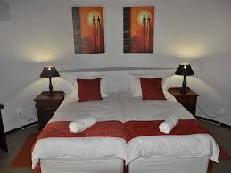 Sabie River Bush Lodge Rooms.