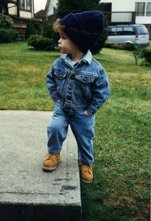 My Jalen baby needs this outfit! #LOOOVE