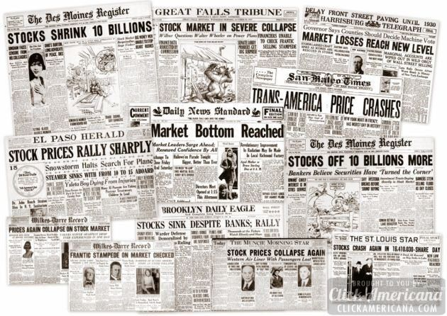 Newspaper Headlines On   Front Page News  News And