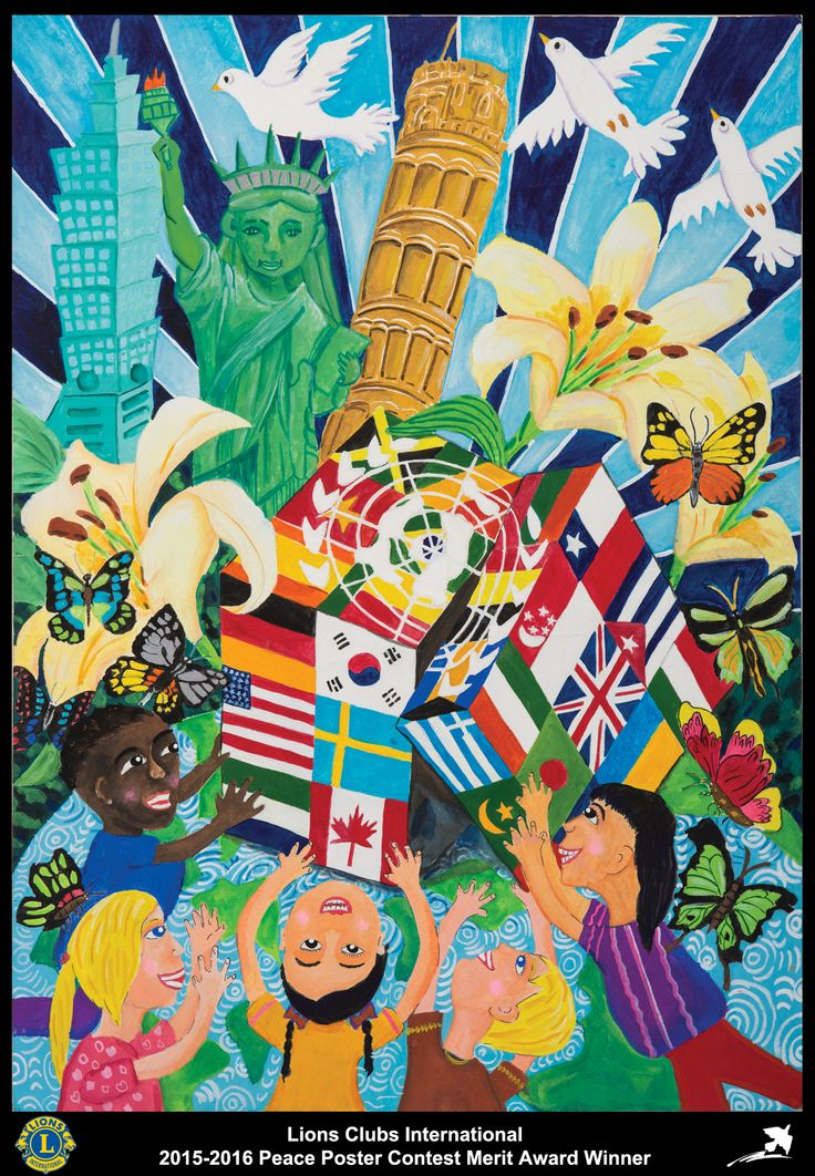 400 best images about peace poster contest on pinterest