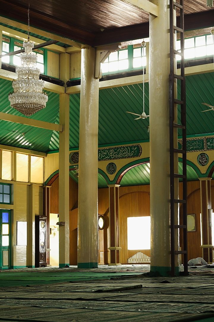 Sistem Informasi Masjid Seluruh Indonesia | PROFIL MASJID/MUSHALLA