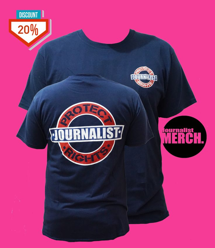 Protect Journalist Right
