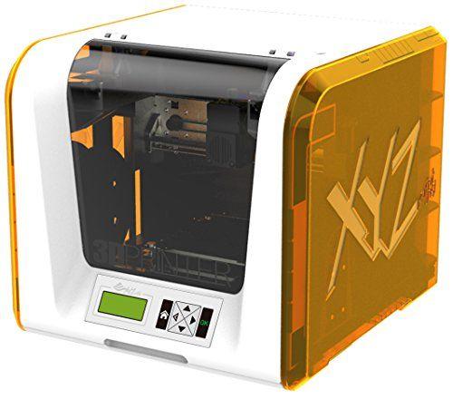 XYZprinting Da Vinci Jr. 1.0 3D Printer ($349.00).
