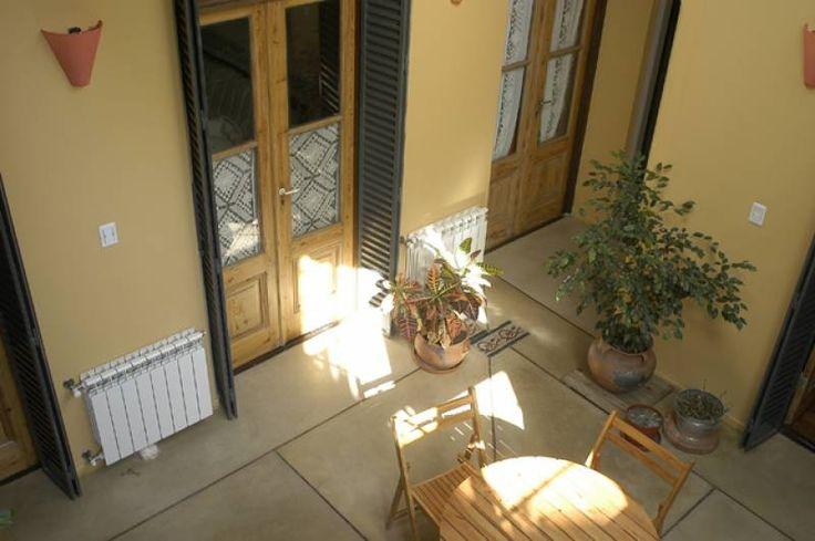 Ideas de renovaci n renovaci n de casas chorizo y ph for Renovacion de casas viejas
