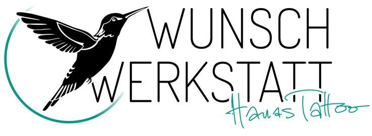 Wunschwerkstatt - Hanas Tattoo Würzburg