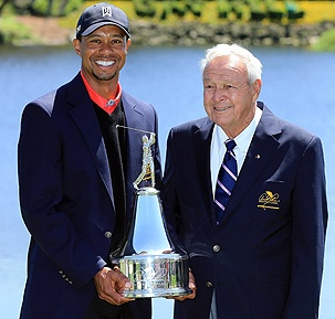 Tiger Woods Drink Non Alcoholic