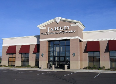 Jared Jewelers new construction We all know how it feels to have a