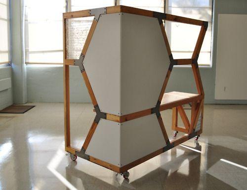 HIVE Modular Workstation