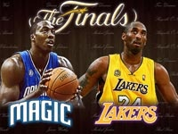 2009 NBA Finals