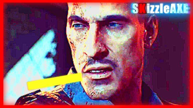 ALL 'Black Ops 3' Zombies Maps Round 30 Speedrun