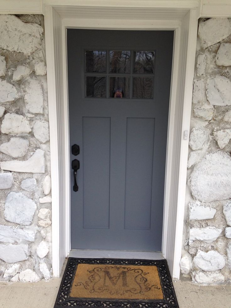 Behr Paint Colors For Exterior Doors Home Painting