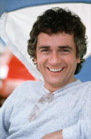 """The best car safety device is a rear-view mirror with a cop in it."" Dudley Moore R.I.P. (4/19/1935-3/27/2002)"