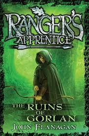 Image result for ranger's apprentice
