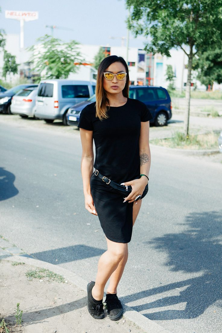 Name: NicoleAge: 30Job: Student #refinery29 http://www.refinery29.com/berghain-berlin-street-style-pictures#slide-3