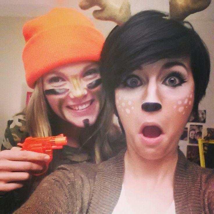 227 best Halloween Makeup images on Pinterest | Halloween makeup ...