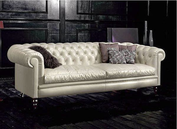 Chesterfield Sofas - Tips to Choose a Good Sofa - Seating and Chairs
