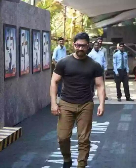 Dangal Movie Aamir Khan