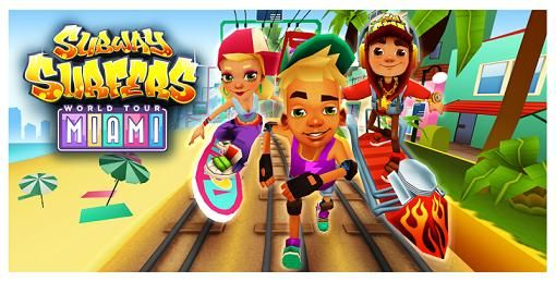 Download Subway Surfers Paris APK for Android | Techno TrendzTechno Trendz