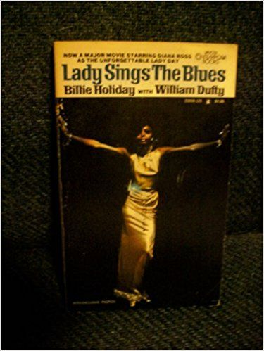Lady Sings the Blues: Amazon.co.uk: Billie Holiday with William Duffy: Books
