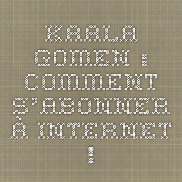 Kaala-Gomen : comment s'abonner à internet ! Découvrez le fournisseur d'accès internet #nautile sur #kaalagomen ( #nouvellecaledonie ). Toutes les infos sur https://www.nautile.nc/fournisseur-internet-province-nord/abonnement-forfait-kaala-gomen