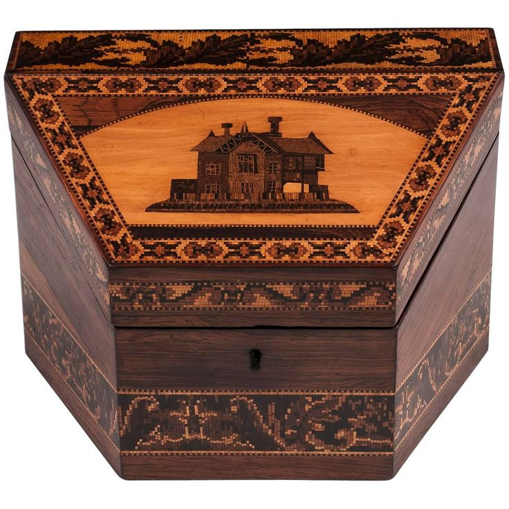 Decorative Stationery Boxes 437 Best Wooden Boxes Images On Pinterest  Woodworking Wooden