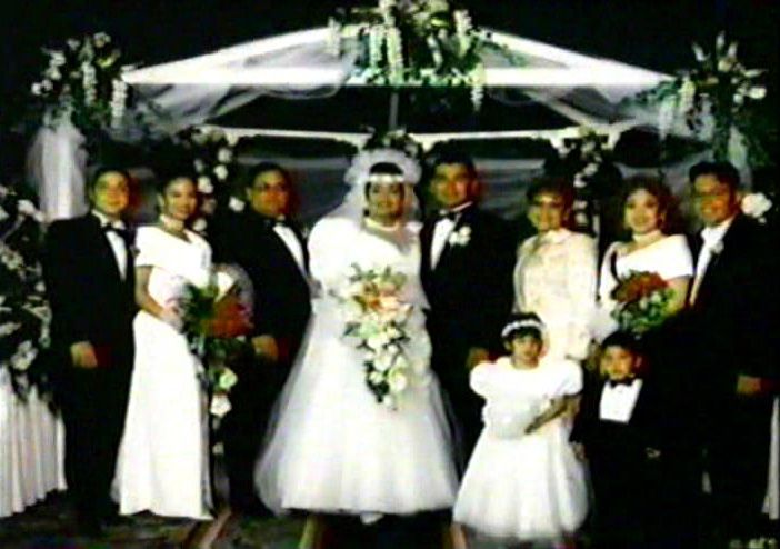 Suzy's wedding Selena Quintanilla uploaded by TejanoReina8