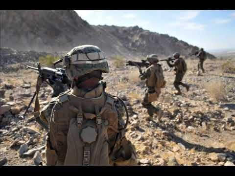 """U.S. Marine Corps Cadence - """"Got a lot of Motivation"""" - YouTube"""