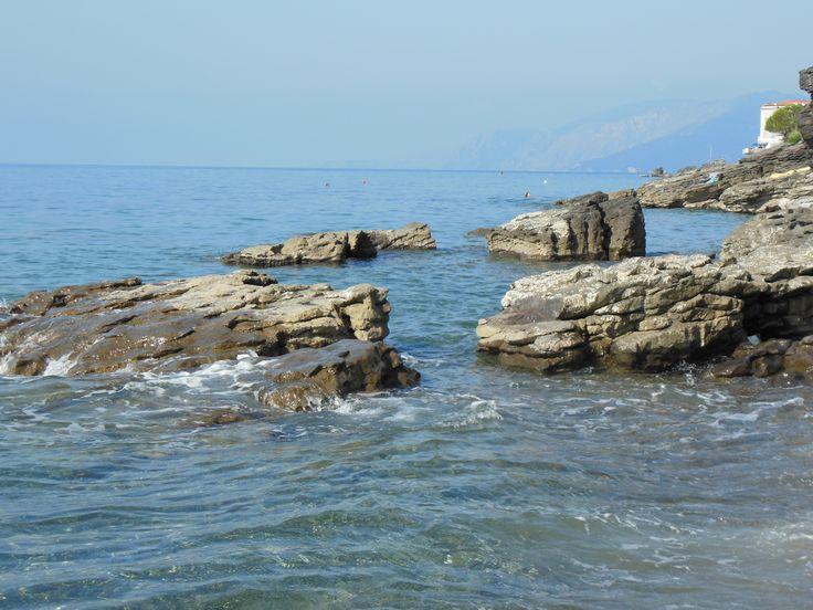 #noncelapossofare Mi mancherai tantissimo mare ma direi che anche quest'anno ti ho goduto appieno!