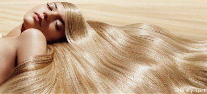 Как принимать биотин для роста и укрепления волос