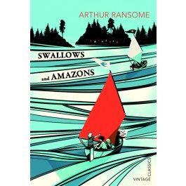 Swallows and Amazons $9.95