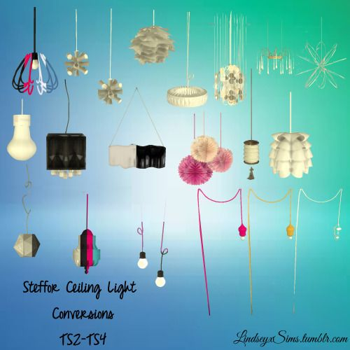 1000 Images About Sims 4 Lamps Lights On Pinterest
