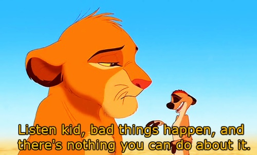 The Lion King.Words Of Wisdom, Disney Quotes, No Worries, Real Life, Not Namatata, Life Lessons, Lion King, True Stories, Disney Movie