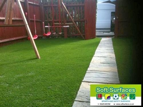 #leisuresurface Artificial Grass Leisure Surface Funding