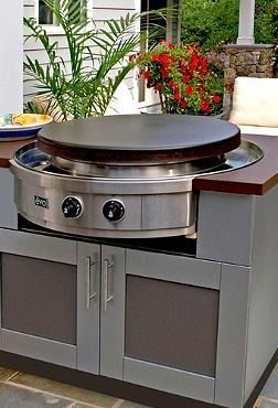 the evo affinity grill has build in options that make a versatile outdoor kitchen in a 122 best outdoor kitchens we love images on pinterest   outdoor      rh   pinterest com