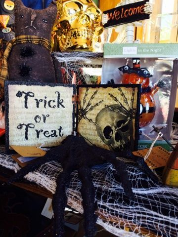 the best place to buy halloween decorations and get ideas to decorate your home is heritage gift shop