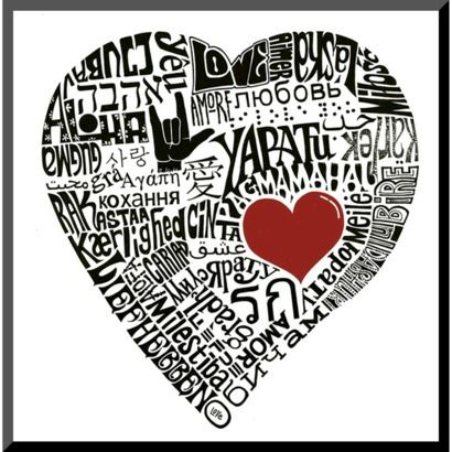 In any language  say Love with this bathroom wall art  Get yours http. 17 Best images about Just Say It   Bathroom Quotes on Pinterest