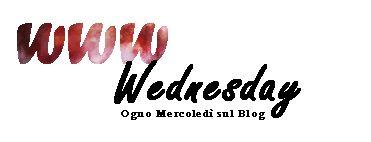 Nali's Shelter: WWW...Wednesday  #70