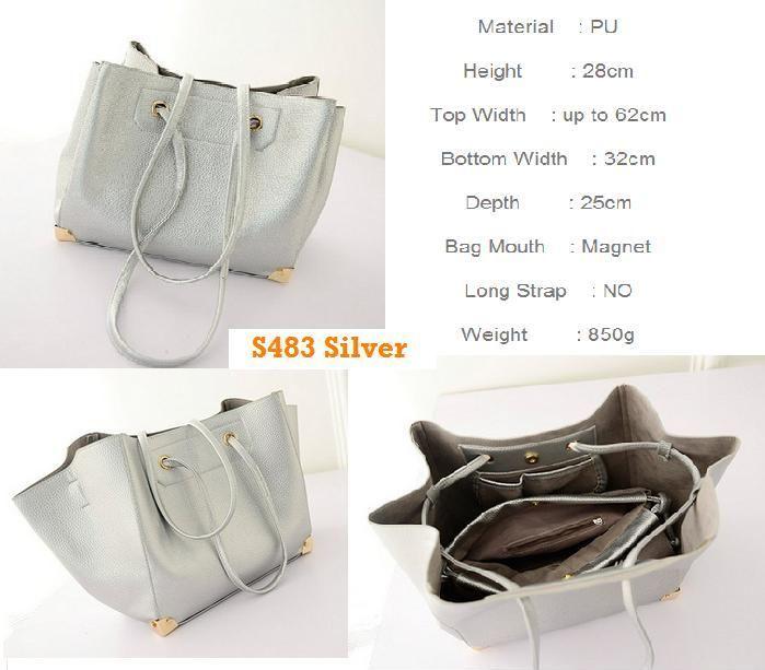supplier S483 Silver
