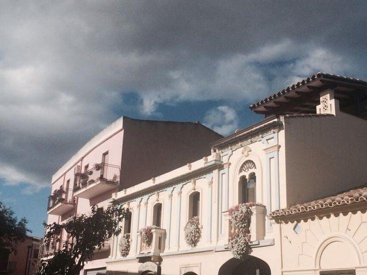 Pula, Sardegna