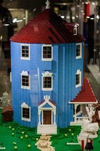 LEGO Dolina Muminków justineyes.com #LEGO