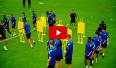 Manchester United Training. The best videos and articles on the web for football coaches.