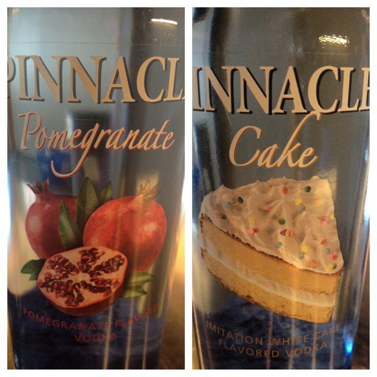 64 Best Pinnacle Vodka Birthday Cake Images On Pinterest