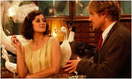 Marion Cotillard. Midnight in ParisMidnight In Paris, Costumes Inspiration, Hello Favorite, Marion Cotillard, Favorite Movie